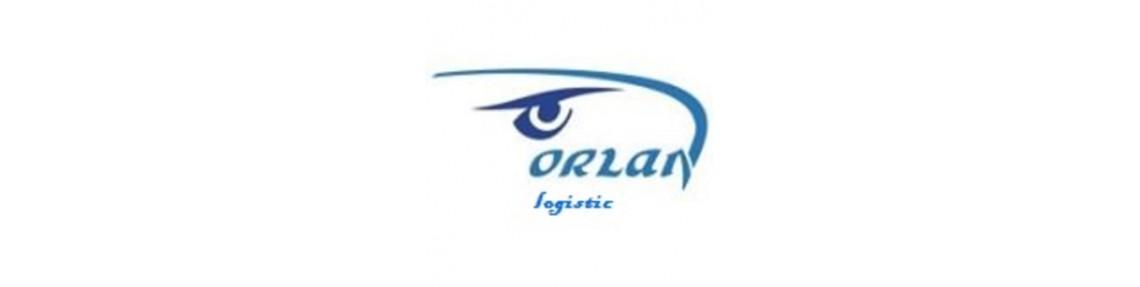 Орлан-ТРАНС-ЭКСПЕДИЦИЯ