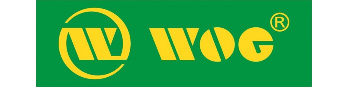 «WOG» — сеть автозаправочных комплексов