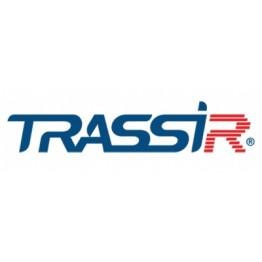 ПО Trassir в подарок к любой IP-камере Hikvision и...