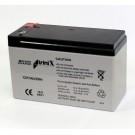 Аккумуляторная батарея Trinix SuperCharge, 18 A, 12 В