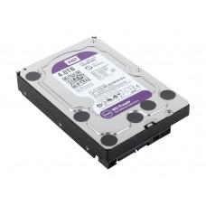 HDD SATA 4TB WD Purple
