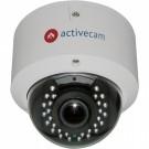 IP видеокамера ActiveCam AC-D3143VIR2 + Лицензия Trassir