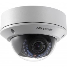 IP видеокамера Hikvision DS-2CD2712F-I + Лицензия Trassir