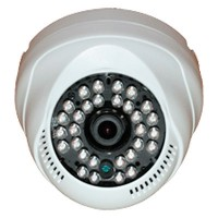 HDTVI видеокамера VLC-2192DT